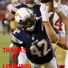 WILLIAM MIDDLETON 2013 SAN DIEGO CHARGERS FOOTBALL CARD
