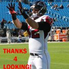 PATRICK DIMARCO 2013 ATLANTA FALCONS FOOTBALL CARD