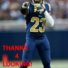 RODNEY McLEOD 2013 ST. LOUIS RAMS FOOTBALL CARD