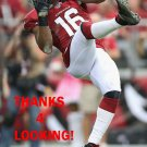 TEDDY WILLIAMS 2013 ARIZONA CARDINALS FOOTBALL CARD