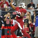 ANTOINE CASON 2013 ARIZONA CARDINALS FOOTBALL CARD