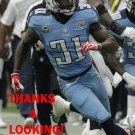 BERNARD POLLARD 2013 TENNESSEE TITANS FOOTBALL CARD