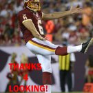 SAV ROCCA 2013 WASHINGTON REDSKINS FOOTBALL CARD