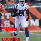DANIEL ADONGO 2013 INDIANAPOLIS COLTS FOOTBALL CARD