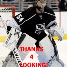 BEN SCRIVENS 2013-14 LOS ANGELES KINGS HOCKEY CARD