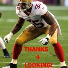 AHMAD BROOKS 2013 SAN FRANCISCO 49ERS FOOTBALL CARD