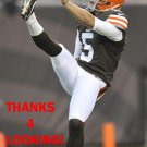 SPENCER LANNING 2013 CLEVELAND BROWNS FOOTBALL CARD