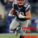 MATTHEW MULLIGAN 2013 NEW ENGLAND PATRIOTS FOOTBALL CARD
