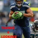 KELLEN DAVIS 2013 SEATTLE SEAHAWKS FOOTBALL CARD