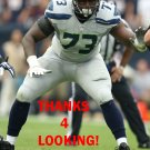 MICHAEL BOWIE 2013 SEATTLE SEAHAWKS FOOTBALL CARD
