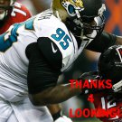 D'ANTHONY SMITH 2013 JACKSONVILLE JAGUARS FOOTBALL CARD