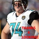 SAM YOUNG 2013 JACKSONVILLE JAGUARS FOOTBALL CARD