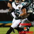 CHARLY MARTIN 2013 JACKSONVILLE JAGUARS FOOTBALL CARD