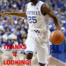 DOMINIQUE HAWKINS 2013-14 KENTUCKY WILDCATS BASKETBALL CARD