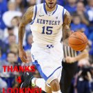 WILLIE CAULEY-STEIN 2013-14 KENTUCKY WILDCATS BASKETBALL CARD