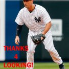 DEAN ANNA 2014 NEW YORK YANKEES BASEBALL CARD