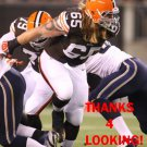 GARRETT GILKEY 2013 CLEVELAND BROWNS FOOTBALL CARD