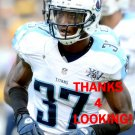 TOMMIE CAMPBELL 2013 TENNESSEE TITANS FOOTBALL CARD
