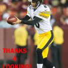 BRIAN MOORMAN 2013 PITTSBURGH STEELERS FOOTBALL CARD