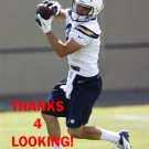 LUKE TASKER 2013 SAN DIEGO CHARGERS FOOTBALL CARD