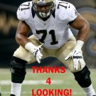 CHARLES BROWN 2013 NEW ORLEANS SAINTS FOOTBALL CARD