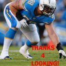 SEAN LISSEMORE 2013 SAN DIEGO CHARGERS FOOTBALL CARD