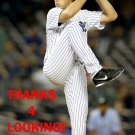 JEFF FRANCIS 2014 NEW YORK YANKEES BASEBALL CARD
