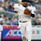 ZELOUS WHEELER 2014 NEW YORK YANKEES BASEBALL CARD