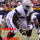 JOSH ALADENOYE 2014 DALLAS COWBOYS FOOTBALL CARD