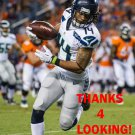 ARCETO CLARK 2014 SEATTLE SEAHAWKS FOOTBALL CARD
