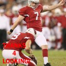 CHANDLER CATANZARO 2014 ARIZONA CARDINALS FOOTBALL CARD