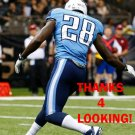 MARQUESTON HUFF 2014 TENNESSEE TITANS FOOTBALL CARD