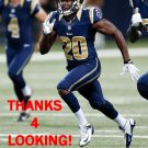 LAMARCUS JOYNER 2014 ST. LOUIS RAMS FOOTBALL CARD