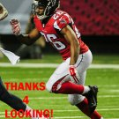 JOSH WILSON 2014 ATLANTA FALCONS FOOTBALL CARD