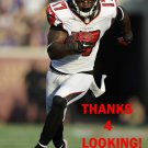 DEVIN HESTER 2014 ATLANTA FALCONS FOOTBALL CARD