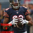 KYLE FULLER 2014 CHICAGO BEARS FOOTBALL CARD