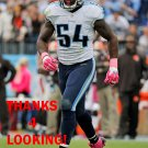 AVERY WILLIAMSON 2014 TENNESSEE TITANS FOOTBALL CARD