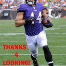 KYLE JUSZCZYK 2014 BALTIMORE RAVENS FOOTBALL CARD