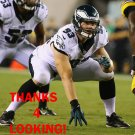 BRANDON BAIR 2014 PHILADELPHIA EAGLES FOOTBALL CARD