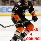 RYAN KESLER 2014-15 ANAHEIM DUCKS HOCKEY CARD