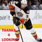 DANY HEATLEY 2014-15 ANAHEIM DUCKS HOCKEY CARD