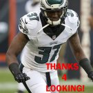 JAYLEN WATKINS 2014 PHILADELPHIA EAGLES FOOTBALL CARD