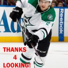 JYRKI JOKIPAKKA 2014-15 DALLAS STARS HOCKEY CARD