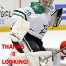 JUSSI RYNNAS 2014-15 DALLAS STARS HOCKEY CARD