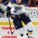JOAKIM LINDSTROM 2014-15 ST. LOUIS BLUES HOCKEY CARD