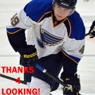 IVAN BARBASHEV 2014-15 ST. LOUIS BLUES HOCKEY CARD