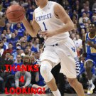 DEVIN BOOKER 2014-15 KENTUCKY WILDCATS BASKETBALL CARD