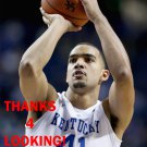 TREY LYLES 2014-15 KENTUCKY WILDCATS BASKETBALL CARD