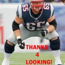 JORDAN DEVEY 2014 NEW ENGLAND PATRIOTS FOOTBALL CARD