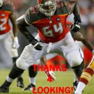 KEVIN PAMPHILE 2014 TAMPA BAY BUCCANEERS FOOTBALL CARD
